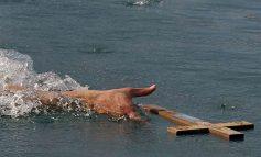 Καθαγιασμός των υδάτων σε όλο τον Νομό Ηρακλείου