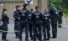 Εκατοντάδες ανθρώπους έλεγξε η αστυνομία της Γερμανίας