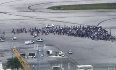 Πυροβολισμοί στο διεθνές αεροδρόμιο της Φλόριντα με πέντε νεκρούς