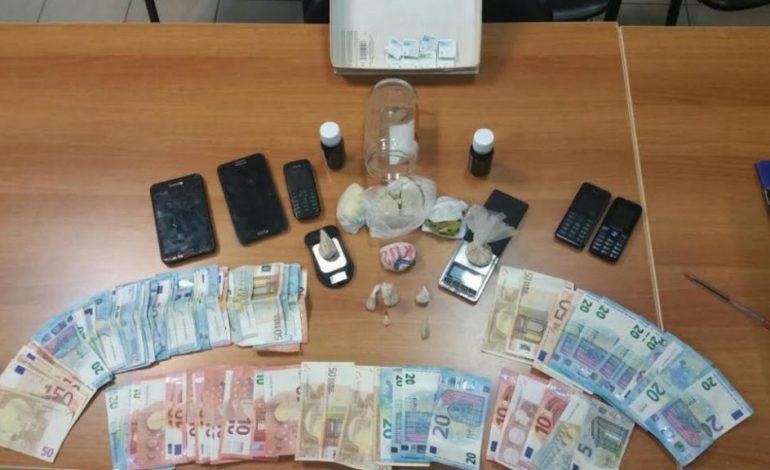 Ηρωίνη, μεθαδόνη βρήκαν στην κατοχή τους η Αστυνομία στο Ηράκλειο