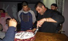 Την πρωτοχρονιάτικη πίτα τους έκοψαν ο Α.Ο.Τυμπακίου και η Πυργιώτισσα