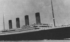 Φωτιά προκάλεσε το ναυάγιο του Τιτανικού και όχι παγόβουνο!