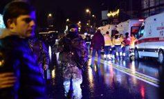Στους 39 οι νεκροί από την επίθεση στην Κωνσταντινούπολη