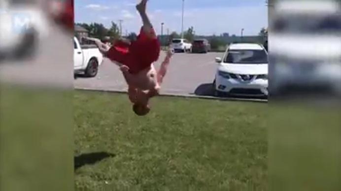 Kung Fu Panda - Ο τύπος κάνει απίστευτα πράγματα!