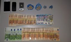 """Ναρκωτικά και χρήμα σε """"καβάτζα"""" στα Χανιά"""