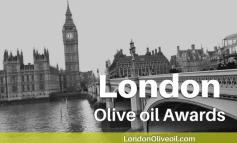 Το Ελαιόλαδο συνάντησε το Λονδίνο!