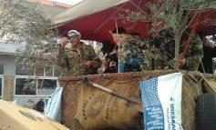 Καρναβάλι ξανά μετά από δεκαετίες στο Πετροκεφάλι