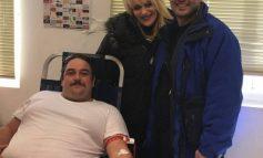Εθελοντική αιμοδοσία στην Ασή Γωνιά Αποκορώνου