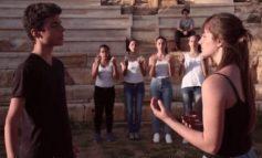 «Οι μαθητές μας ξεναγούν στα αρχαία θέατρα» - Βραβείο από το 2ο Γυμνάσιο Χανίων