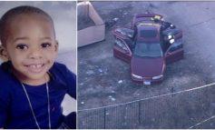Βίντεο σοκ: Γυναίκα και ο 2χρονος ανιψιός πυροβολούνται «ζωντανά» στο διαδύκτιο