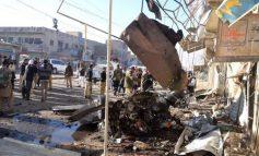 30 νεκροί από έκρηξη στο Πακιστάν