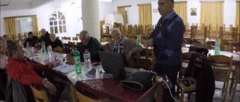 Γενική Συνέλευση Δικτύου Συλλόγων Μεσαράς