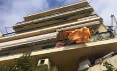Δεν τα κατάφερε ο 6χρονος που έπεσε από μπαλκόνι στην Κηφισιά