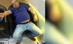 Σοκάρει η φωτογραφία του Κιμ Γιονγκ Ναμ λίγο πριν πεθάνει από δηλητηρίαση