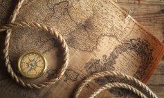 7o Κυνήγι Κρυμμένου Θησαυρού στην Αγία Βαρβάρα