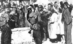 Η έφοδος των ναζί κατακτητών στα χωριά των Αστερουσίων