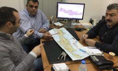 Συνάντηση στη Περιφέρεια για τα καταδυτικά πάρκα στην Κρήτη