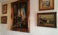 Βρέθηκε πίνακας του Ελ Γκρέκο σε σπίτι επιχειρηματία
