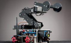 Μαθήματα ρομποτικής για μαθητές Δημοτικού Σχολείου
