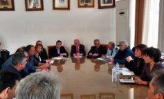Σε θετικό κλίμα η σύσκεψη για τα αδέσποτα στα Νοσοκομεία του Ηρακλείου