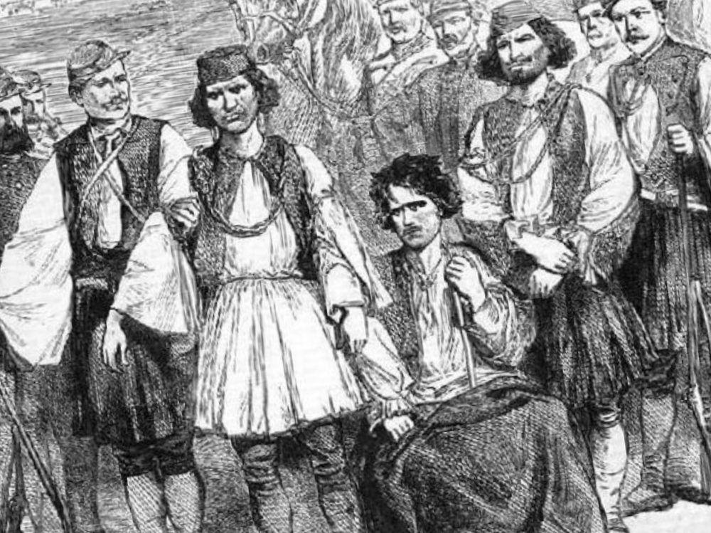 Βρετανοί περιηγητές κι ένας ιταλός διπλωμάτης συλλαμβάνονται στο Πικέρμι και κρατούνται ως όμηροι από τη συμμορία των αδελφών Αρβανιτάκη. Οι ληστές απαιτούν χρήματα για να απελευθερώσουν τους ομήρους. Το επεισόδιο θα λήξει στις 9 Απριλίου με τη Σφαγή στο Δήλεσι