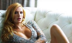 Video: Η Bella Thorne στο κρεβάτι δείχνει το στήθος της
