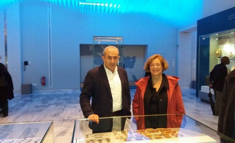 Θα συνεχίσει να λειτουργεί το Ιστορικό Μουσείο Ηρακλείου