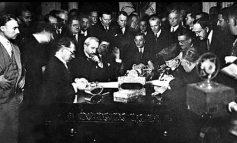 «Συνθήκη της Λωζάννης – Κυπριακό»