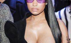 Η Nicki Minaj τα έβγαλε στη φόρα!