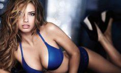 Adriana Lima: Ήθελα να γίνω καλόγρια...