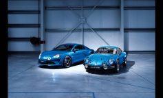 H Renault Alpine A110 επιστρέφει ανανεωμένη