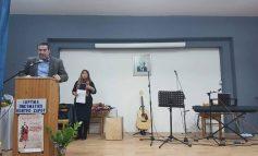 Εκδήλωση για να τιμήσουν την γυναίκα στο Ζαρό