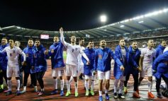 Ελλάδα Βέλγιο 1-1 - Κέρδισε τον σεβασμό όλης της Ευρώπης