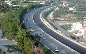 Εγκρίθηκαν 3,1 εκατομμύρια ευρώ για έργα στην Κρήτη
