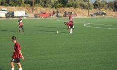 Γόρτυνα - Αθλόπλις 1-0 στους Αγίους Δέκα
