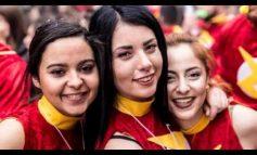 Οι τσαΠΑΤΣΟύληδες στο Ρεθεμνιώτικο καρναβάλι
