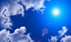 Καλοκαιρινή μέρα η Κυριακή - Στους 22 βαθμούς η θερμοκρασία