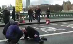Δύο Έλληνες μεταξύ των τραυματιών της επίθεσης στο Λονδίνο