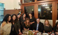 Eκδήλωση για τη γιορτή της γυναίκας στη Χερσόνησο