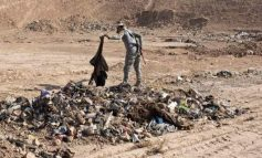 Ανακάλυψαν ομαδικό τάφο στο Ιράκ με εκατοντάδες σορούς