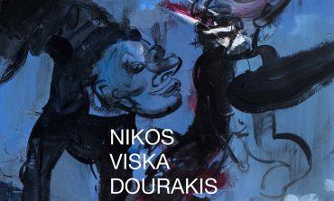 Εγκαίνια έκθεσης ζωγραφικής Νίκου Βισκαδουράκη στο Ρέθυμνο