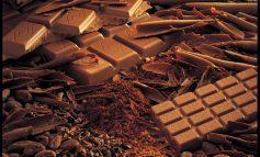 Τρώτε σοκολάτα κάθε μέρα κάνει καλό!