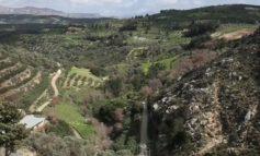 Οι «Άλπεις» της Κρήτης (video)