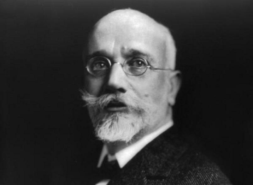 Ελευθέριος Βενιζέλος, κορυφαίος νεοέλληνας πολιτικός, που διετέλεσε πρωθυπουργός από το 1910 έως το 1915 και από το 1928 έως το 1932