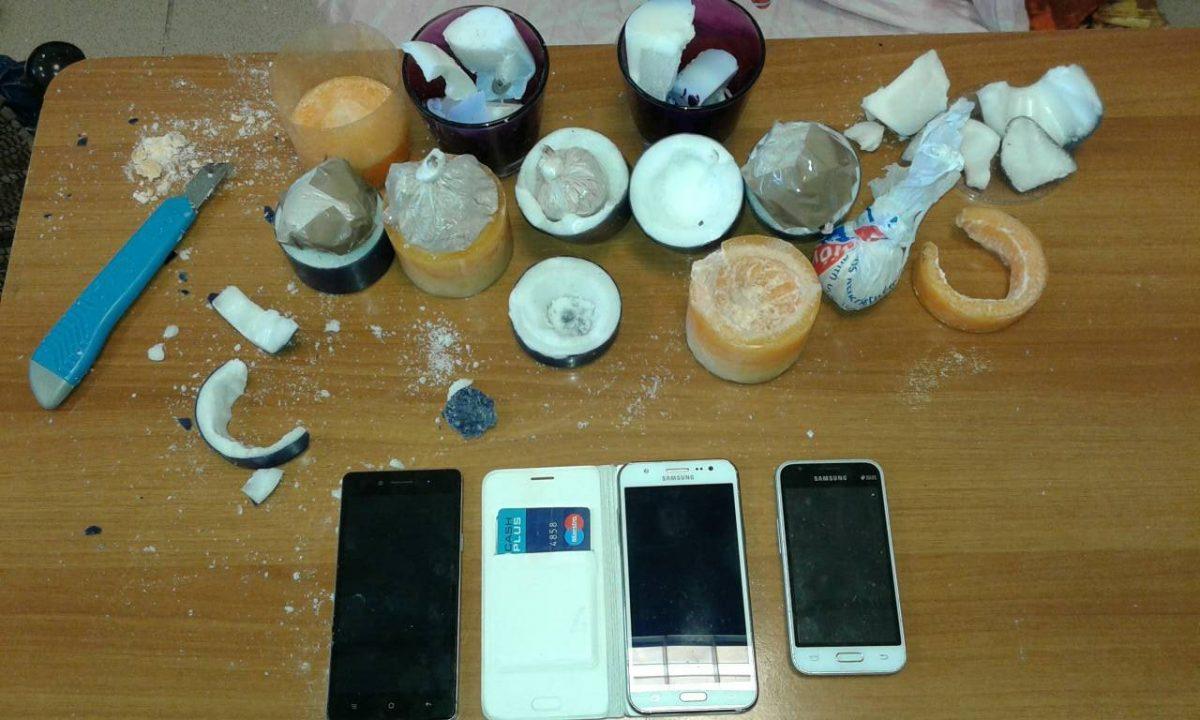f1e3b108588 Ηράκλειο: Είχαν κρύψει ηρωίνη μέσα στα κεριά! – Cretanmagazine.gr