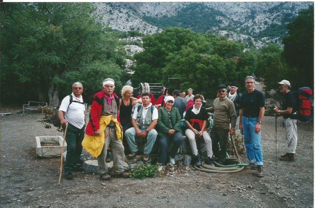 Ορειβατικός Μοιρών