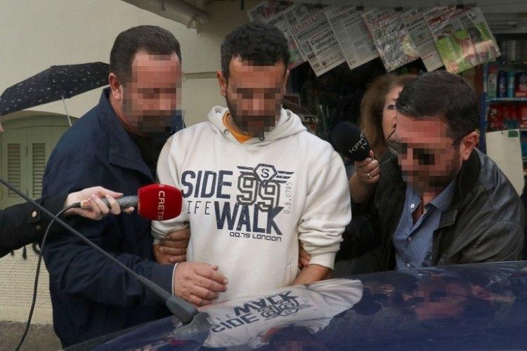 Προφυλακιστέος ο όγδοος συλληφθείς για την απαγωγή Λεμπιδάκη