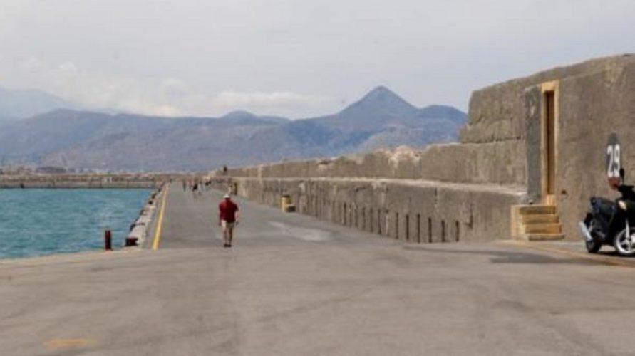 """Σύντομα θα είναι έτοιμη στο Ηράκλειο η """"λεωφόρος by pass"""""""