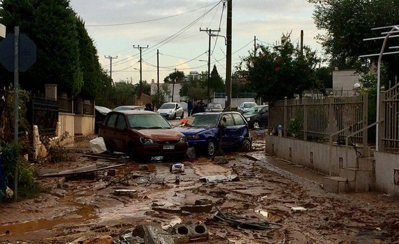 ΣΟΚ στη Δυτική Αττική: Στους 15 έχουν φτάσει οι νεκροί