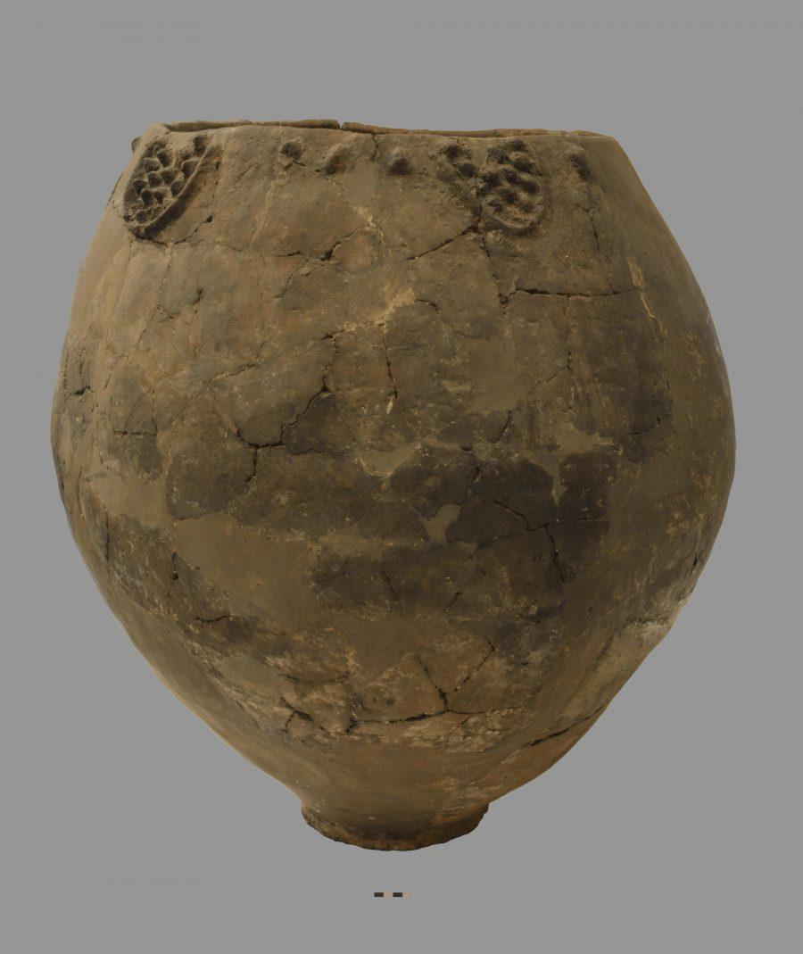 Το αρχαιότερο κρασί ηλικίας 8.000 ετών βρέθηκε στη Γεωργία